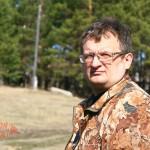 Игорь Евгеньевич Скандаков – краевед экспедиции.