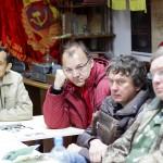 """""""Круглый стол"""" о проблемах тевризкого района"""