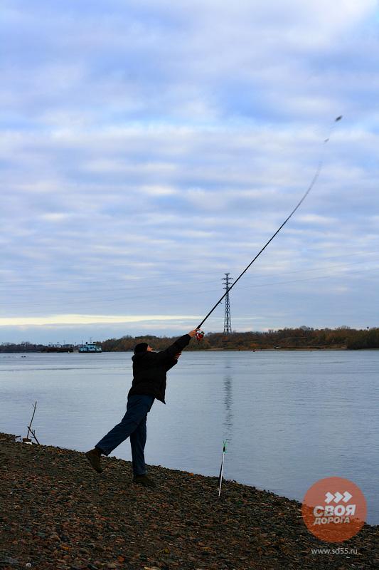 погода в омске на рыбалку
