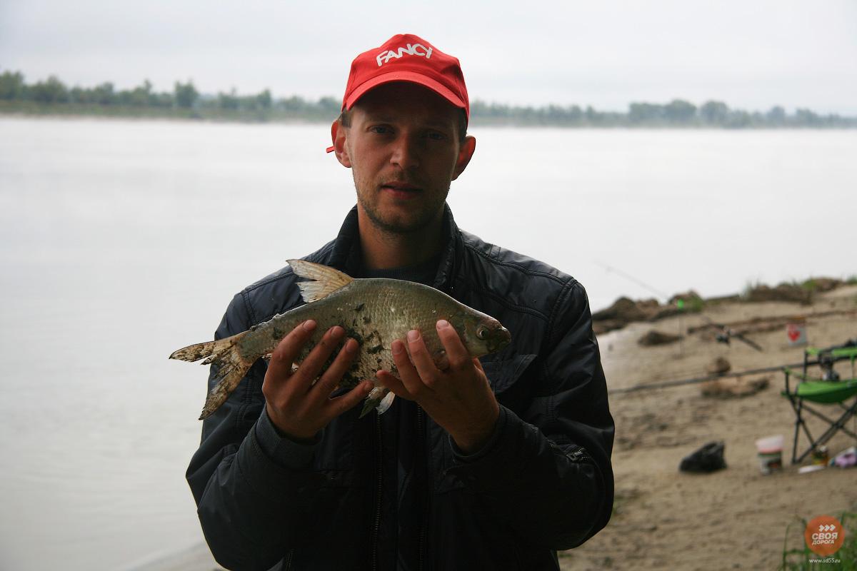 рыбалка в омске фото и цены