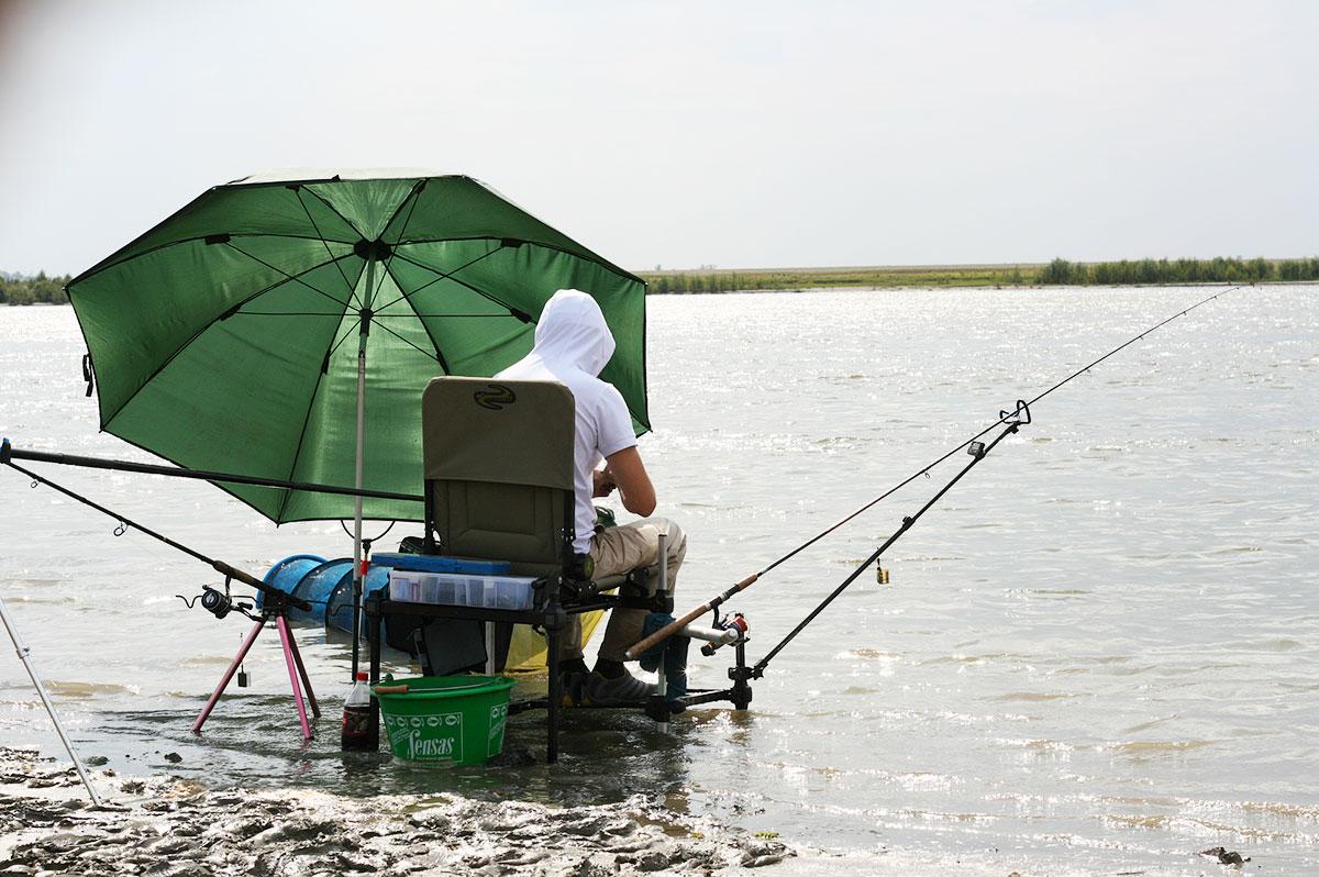 рыбацкий форум омск